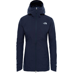 The North Face Hikesteller Parka Shell Jacket Damen urban navy